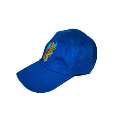 side cap