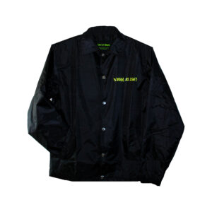front coach jacket
