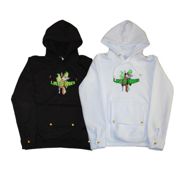 hoodie package