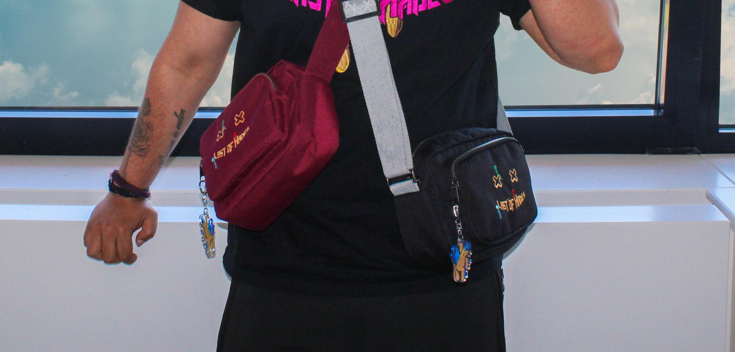 header bag