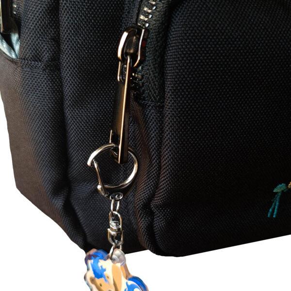 zipper side