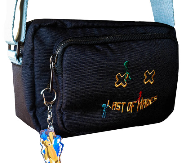 side view bag