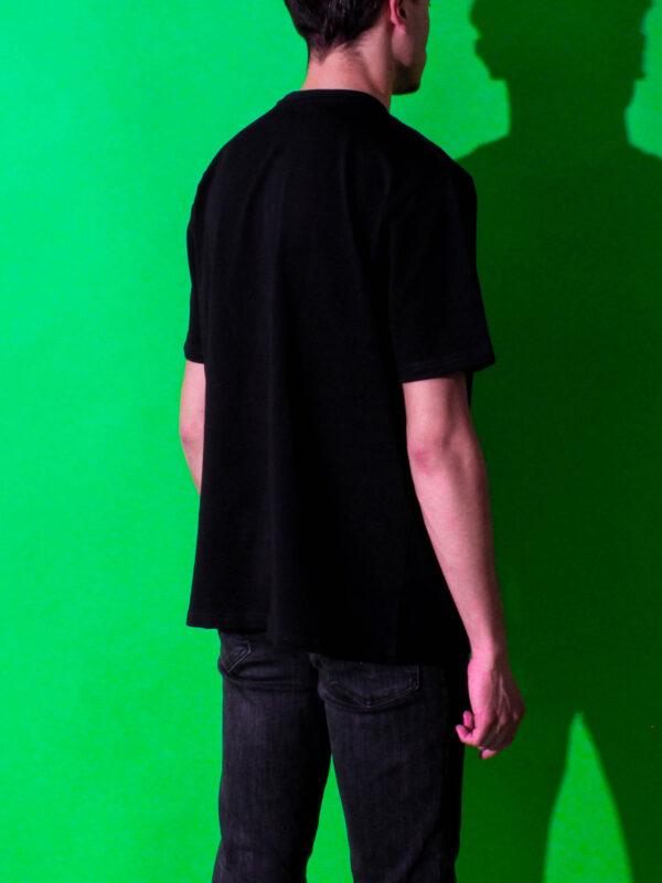 side back