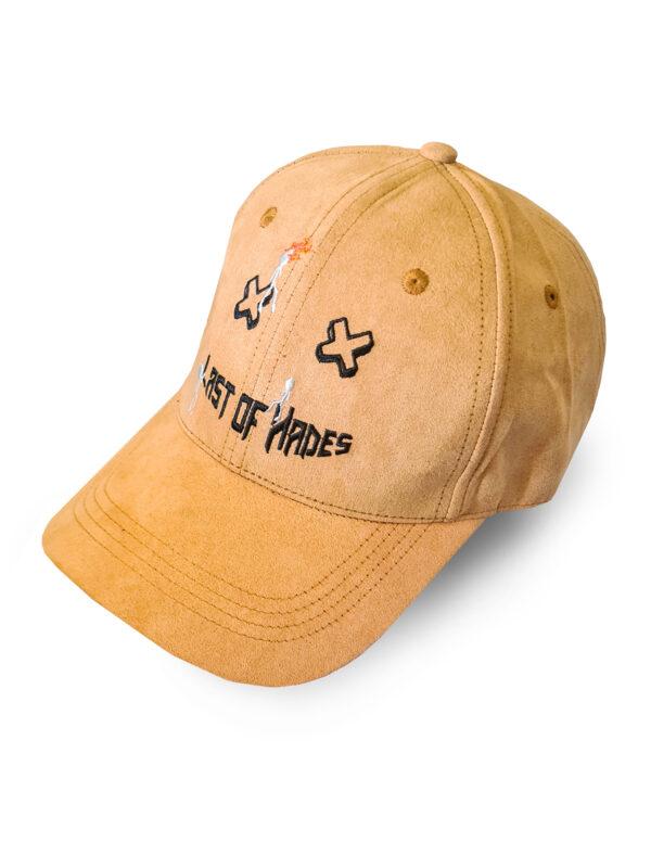 front cap